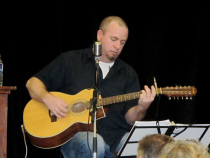 Musician George Craig